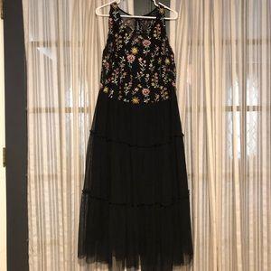 Lovely Floral dress!